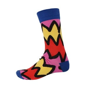Ponožky Mix Blue, veľkosť 40-44
