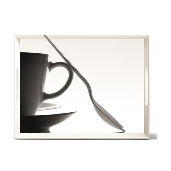 Podnos Classic Cup, 40x31 cm