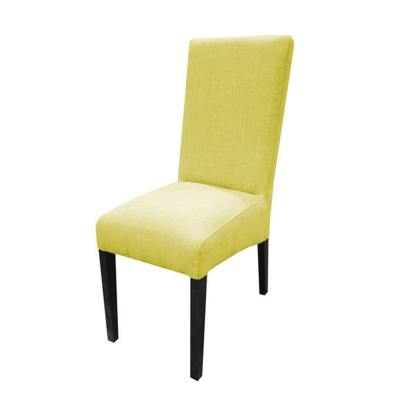 Stolička Spark Yellow