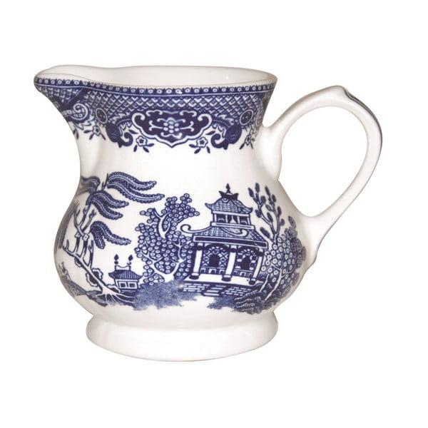 Nádoba na mlieko Churchill China Blue Willow