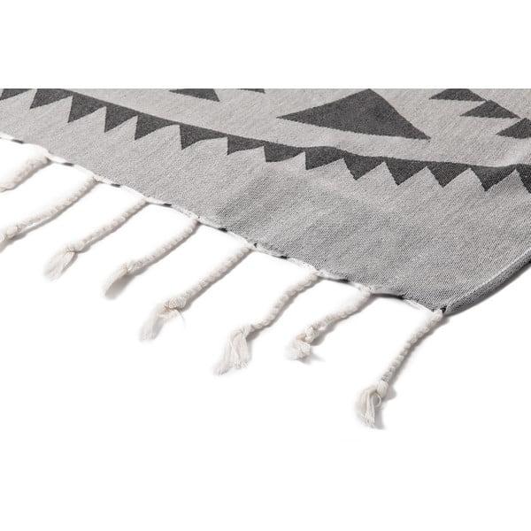 Hammam osuška Arcane, sivá