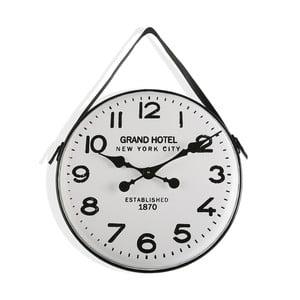 Nástenné hodiny Versa Theodor, ø 41 cm