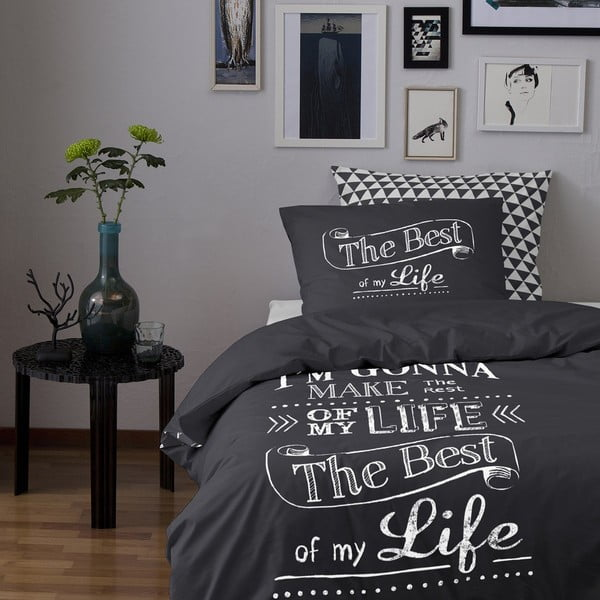 Obliečky  Best of My Life, 140x200 cm