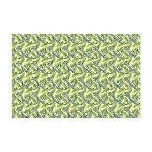 Papierový jednorázový obrus Esschert Design Picnic, 135×220 cm