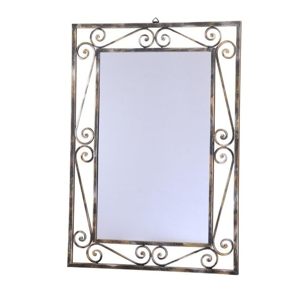Zrkadlo Mirror Bettina, 50x70 cm