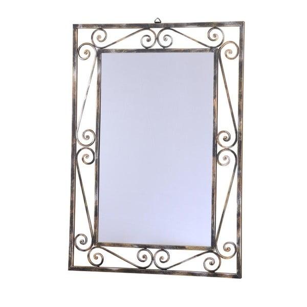Zrkadlo Mirror Bettina, 50x70 cm