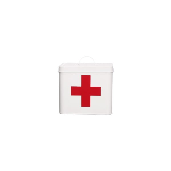 Skrinka na lieky Premier Housewares Cross