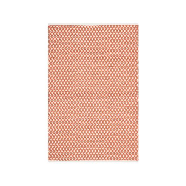 Koberec Nantucket 121x182 cm, korálový