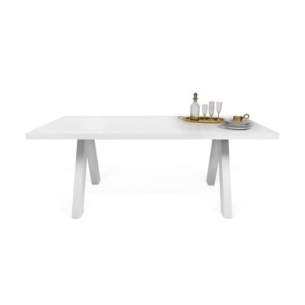 Jedálenský stôl Apex, 200x100 cm