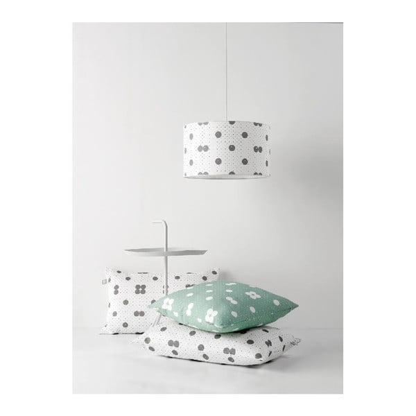 Vankúš Roomblush Dots, 45x45cm