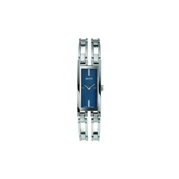 Dámske hodinky Alfex 5660 Metallic/Metallic