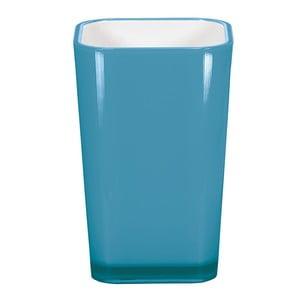 Kelímok na zubné kefky Easy Blue