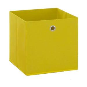 Úložný box Bunny Yellow