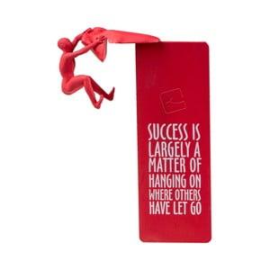 Záložka do knižky Thinking gifts Cliffhanger Holding