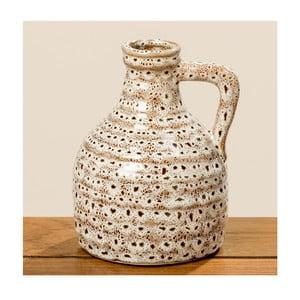 Porcelánová váza Boltze Telsa, 16 cm