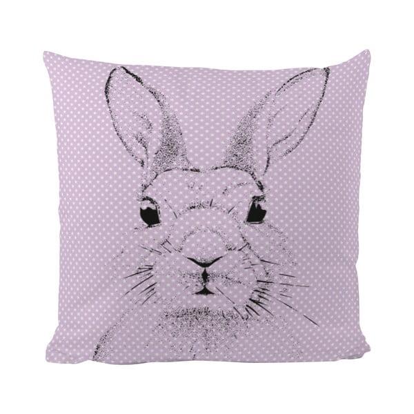 Vankúš Fluffy Friend, 50x50 cm