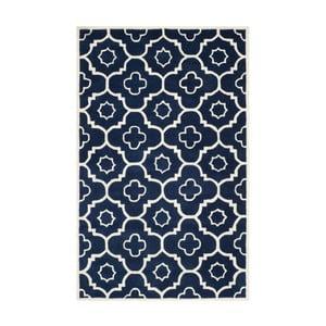 Vlnený koberec  Safavieh Alexa, 121x182cm