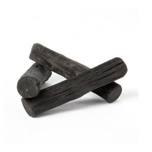 Náhradné tyčinky uhlia binchotan pre fľaše a karafu Black Blum Eau