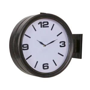 Nástenné hodiny De Eekhoorn Headstation