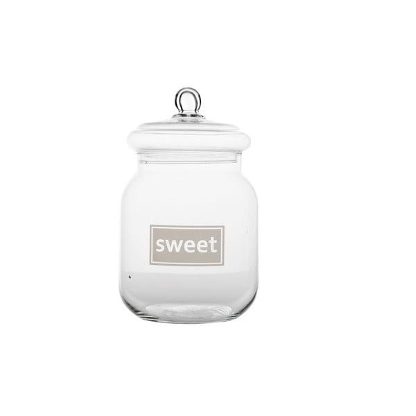 Dóza na sladkosti Sweet, 28 cm
