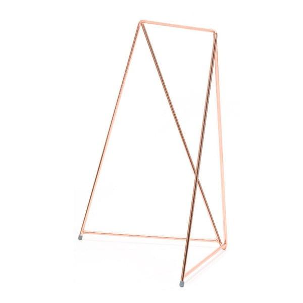 Podnož ku stolu Standart Copper, 70x70 cm