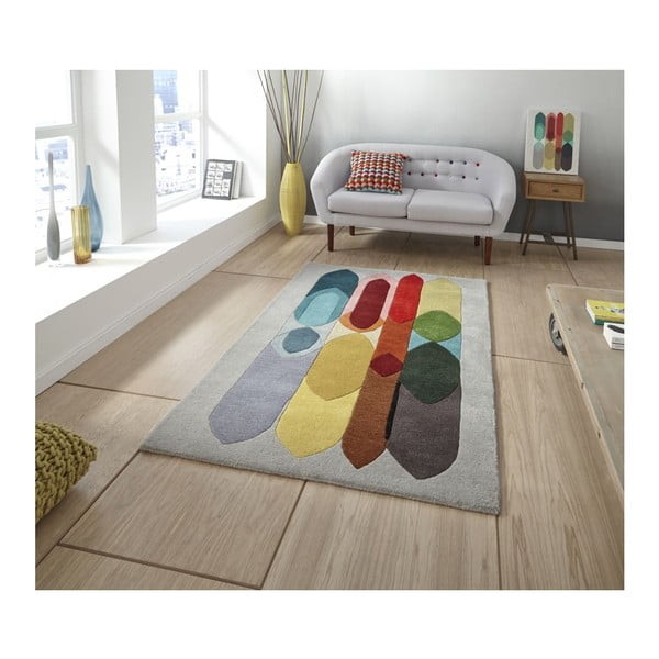 Koberec Think Rugs Inaluxe, 150x230cm