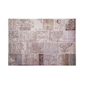 Vlnený koberec Allmode Grey, 150x80 cm