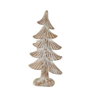 Dekoratívny vianočný stromček KJ Collection, 23,5 cm