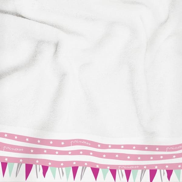 Sada uteráka a osušky Baleno My Princess
