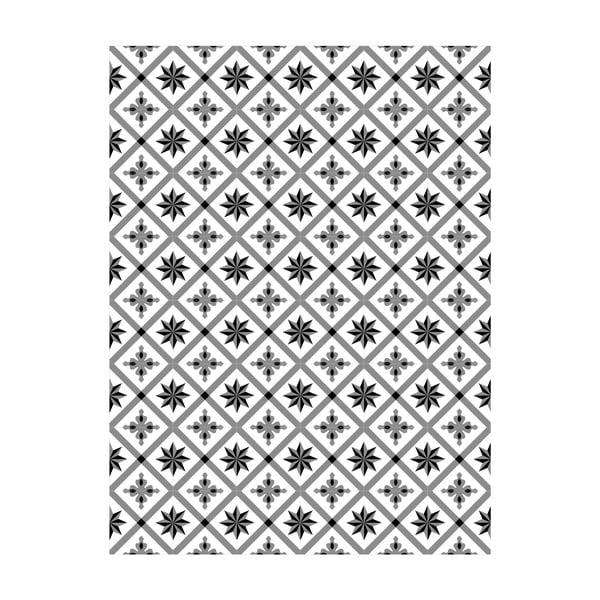 Koberec z vinylu Estrella, 67x250 cm