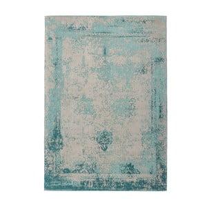 Koberec Select Tyrkys, 120x170 cm