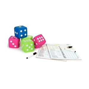 Hra s kockami Yard Dice