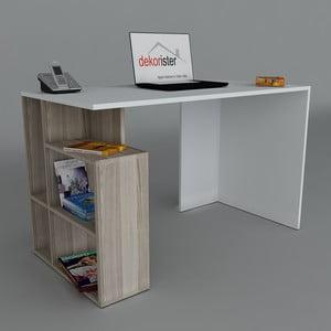 Pracovní stůl Labran Cordoba, 60x120x73,8 cm