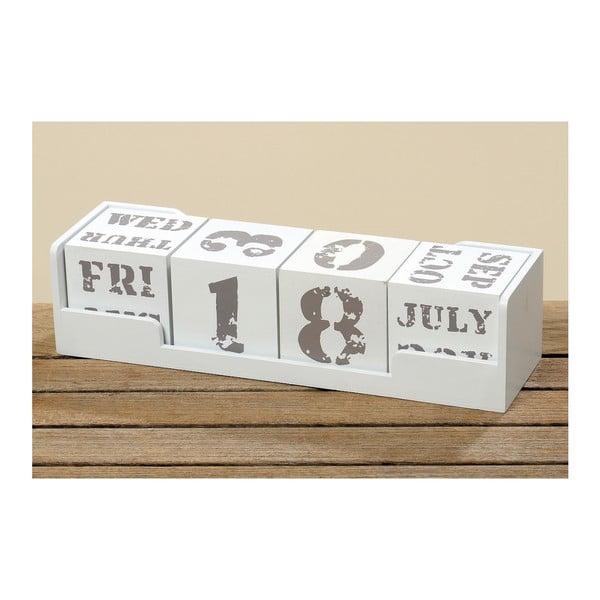 Kalendár z kociek Cube