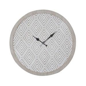 Nástenné hodiny Mauro Ferretti Hypnos, 30 cm