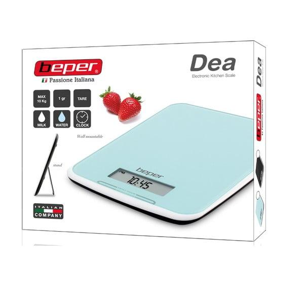 Digitálna kuchynská váha Beper