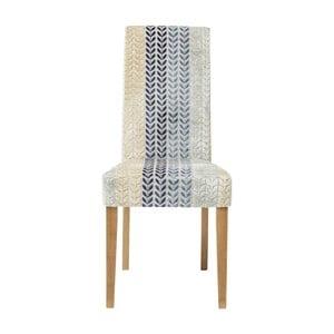 Sada 2 jedálenských stoličiek Kare Design Slim Tula