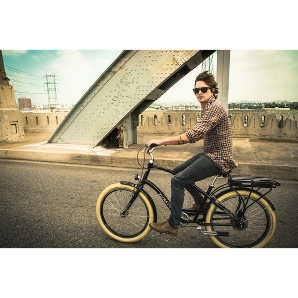 Dámsky bicykel Townie Original 3i White