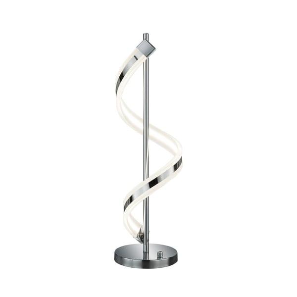 Stolová LED lampa Trio Sydney, výška 63 cm