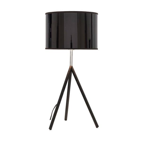 Stolová lampa Black Tribello
