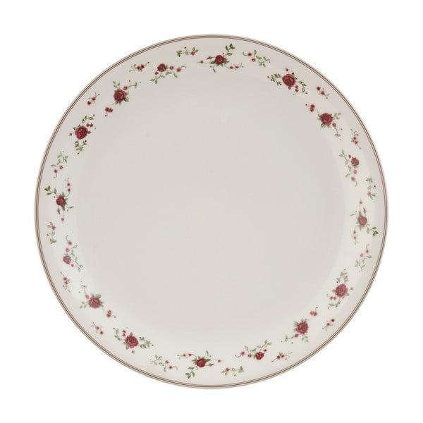 Veľký tanier, Clayre & Eef Roses