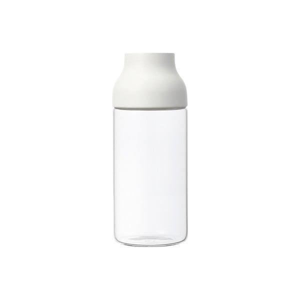 Biela karafa Kinto Capsule 0,7 l