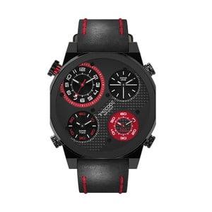 Pánske hodinky Boson 2013, Black/Black