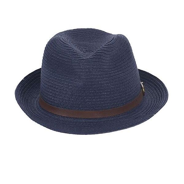 Slamený klobúk Blue