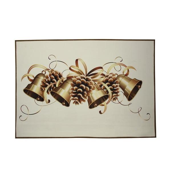 Vianočné prestieranie Christmas no. 6,  33x50 cm