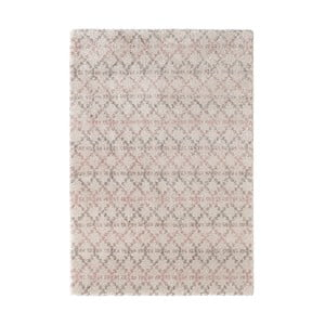 Svetlý koberec Mint Rugs Dotty, 80 x 150 cm