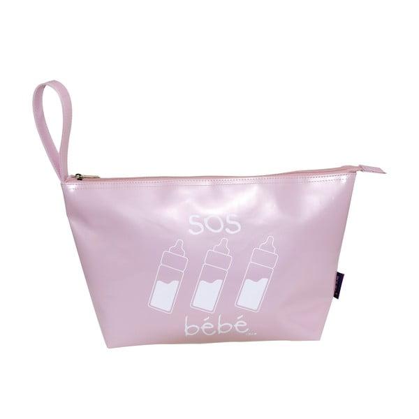 Destká toaletná taška Pale pre dievčatá