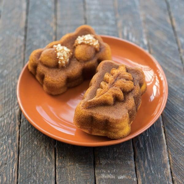 Forma na koláčky Nordic Ware Jeseň