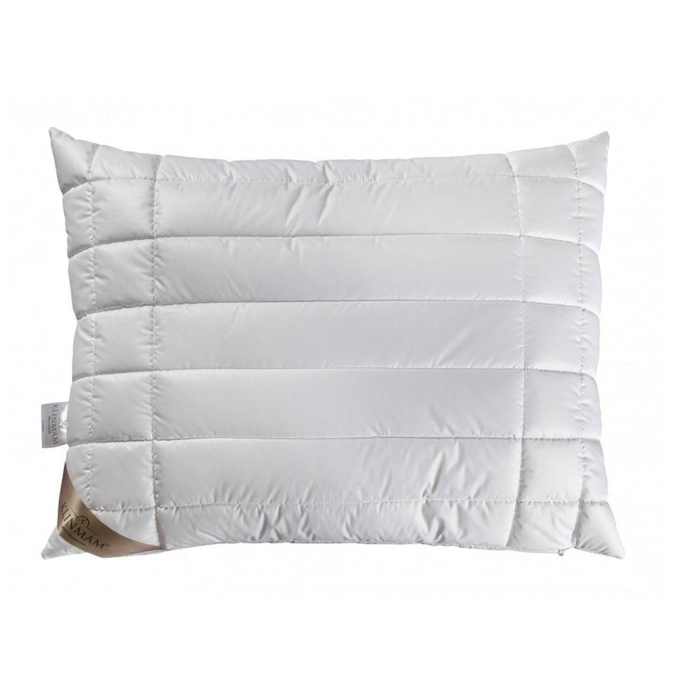 Vankúš s prímesou bavlny PreSpánok Pure Wellness, 70 x 90 cm