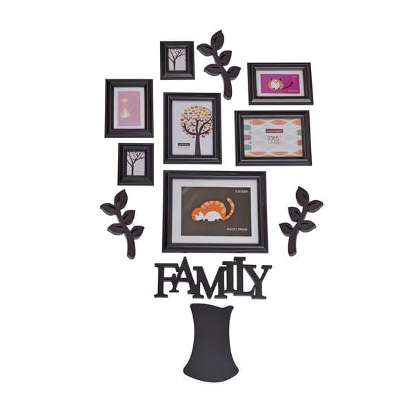 Sada fotorámov Family Tree